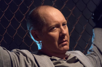 The Blacklist (VOS) - Louis T. Steinhil (nº 27) (VOS)