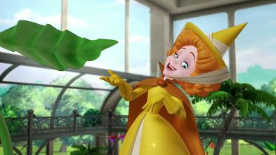 La Princesa Sofía - Dejad paso a la Señorita Ortiga