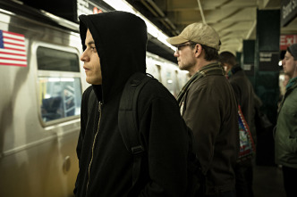 Mr. Robot - 401 No autorizado