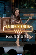 La Resistencia: Selección - Mala Rodríguez - Entrevista 1 - 30.09.19