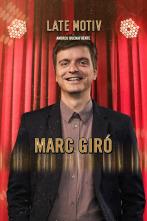 Late Motiv - Marc Giró