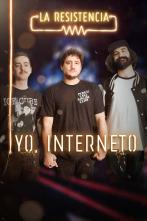 La Resistencia - Sr.Cheeto, Orslok y Darío Eme Hache