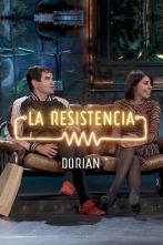 La Resistencia: Selección - Dorian - Entrevista - 09.10.19