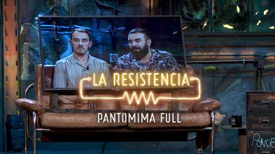 La Resistencia: Selección - Pantomima Full - Formatos de verano - 03.07.19