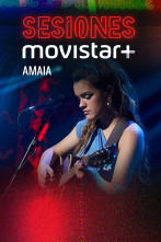 Sesiones Movistar+ - Amaia