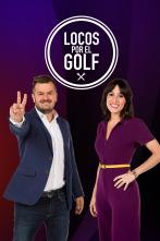 Locos por el golf