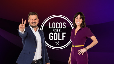 Locos por el golf: Selección