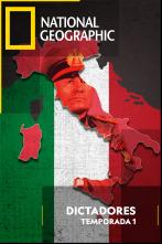 Dictadores - Idi Amin