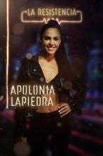 La Resistencia - Apolonia Lapiedra