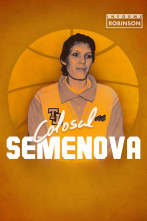 Informe Robinson - Imparable -  Colosal Semenova
