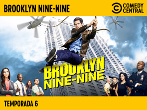 Brooklyn Nine-Nine - Cuatro movimientos