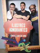 Ilustres Ignorantes - Ilus300 Ignorantes
