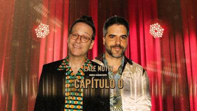 Late Motiv - Joaquín Reyes y Ernesto Sevilla
