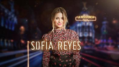 La Resistencia - Sofía Reyes