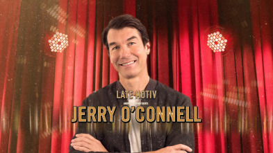 Late Motiv - Jerry O'Connell