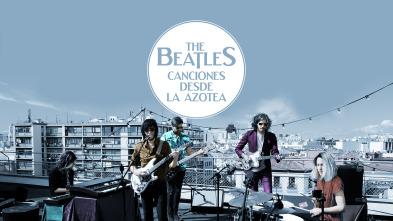 Canciones desde la azotea - The Beatles