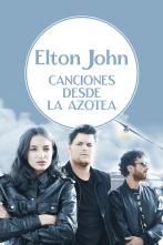 Canciones desde la azotea - Elton John