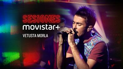 Sesiones Movistar+ - Vetusta Morla