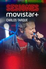 Sesiones Movistar+ - Carlos Tarque