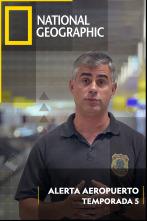 Alerta aeropuerto 5: Brasil - Cocaína en grupo