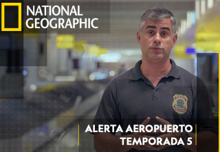 Alerta aeropuerto 5: Brasil - Cocaína cardíaca