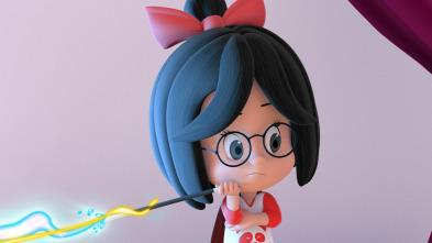Cleo y Cuquín - Magic Cleo