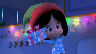 Cleo y Cuquín - Día de Navidad