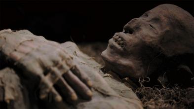Momias al descubierto