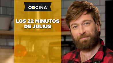 Los 22 minutos de Julius