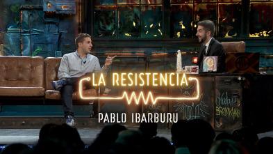 La Resistencia: Selección - Pablo Ibarburu -