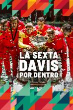 La sexta Davis por dentro