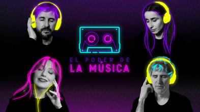 El poder de la música: Selección