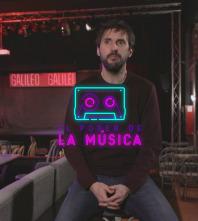 El poder de la música: Selección - Julián López: Su timidez, la muerte y Queen - Revelación