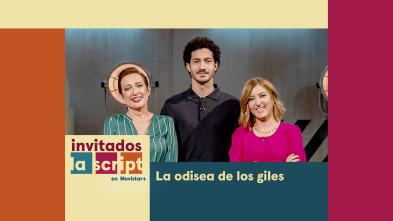 Invitados, La Script en Movistar+