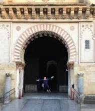 Córdoba: misterios ocultos