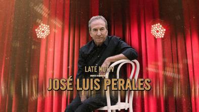 Late Motiv - José Luis Perales