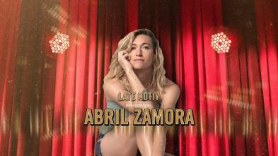 Late Motiv - Abril Zamora