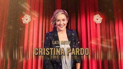 Late Motiv - Cristina Pardo