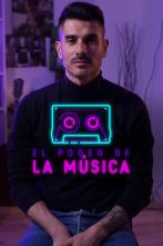 El poder de la música: Selección - Álvaro Benito y su lesión - Superación