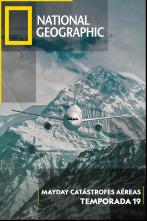 Mayday: Catástrofes aéreas - Aterrizaje explosivo