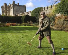 Mis hoteles favoritos: Esteban Mercer - Thornbury Castle (Bristol, Inglaterra)