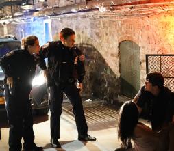 Blue Bloods (Familia de policías) - La cabeza como un bombo