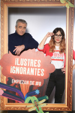 Ilustres Ignorantes - Los propósitos