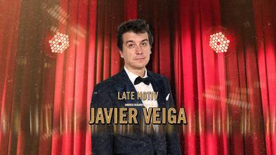 Late Motiv - Javier Veiga