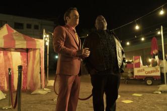 Better Call Saul - El Hombre Mago