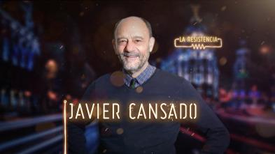 La Resistencia - Javier Cansado