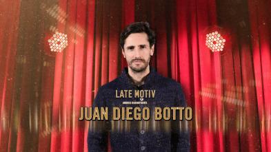 Late Motiv - Juan Diego Botto