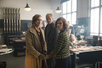 Babylon Berlin - Episodio 11
