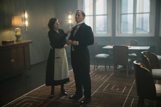 Babylon Berlin - Episodio 12