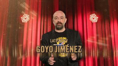 Late Motiv - Goyo Jiménez